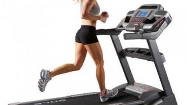 Treadmill – Koşu Bandı
