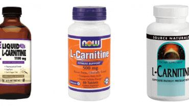L Carnitine – L Karnitin Nedir?
